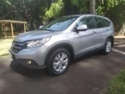 Honda/CR-V LX 2012 (R$ 62.999,00)