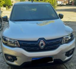 Kwid intense 2019 financiado