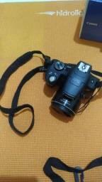 Camera Canon Powershot sx50 hs