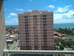 Apartamento de 2 quartos com VISTA MAR