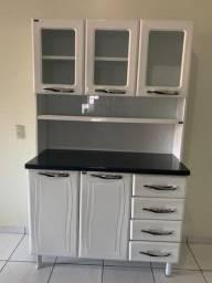 Armário de Cozinha  Colormaq Branco