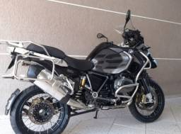 BMW R 200 GS Adventure Exclusive Triple Black 2019