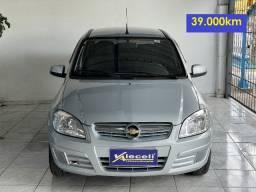 GM Chevrolet Prisma Maxx 1.4 flex 2010, apenas 39.000km. Impecável!!!