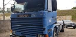 Scania 113 320 4x2 Frontal 95/95 revisado