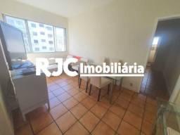 Apartamento à venda com 2 dormitórios em Grajaú, Rio de janeiro cod:MBAP25344
