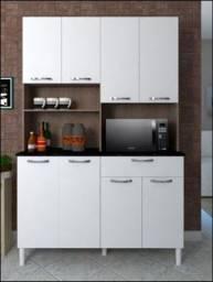 Título do anúncio: Cozinha - 8 Pts - Tannat ///MDF///
