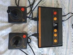 Videogame Atari Flashback
