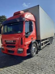 Iveco tector 240e28 2013