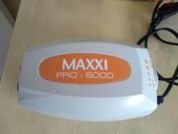 Compressor de Ar Maxxi Pro-6000 para Aquário
