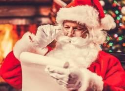 Título do anúncio: Papai Noel