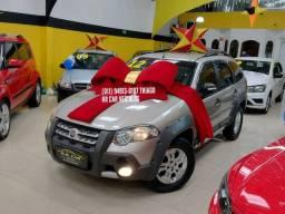 Título do anúncio: PALIO WEEKEND 1.8 FLEX COMPLETO AUTOMÁTICO ANO 2012