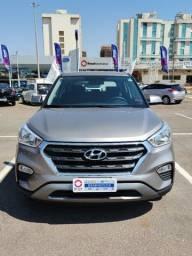 Título do anúncio: Hyundai Creta Pulse 1.6 Automático com qualidade Brasal