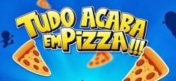 Título do anúncio: Estamos  apresentando um  novo conceito em festas, rodizio de pizzas  na sua casa
