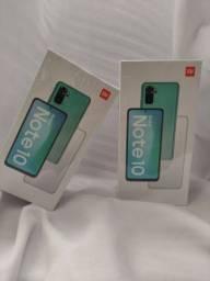 Mais vendido do ano! Redmi Note 10 da Xiaomi.. Novo Lacrado com Pronta Entrega