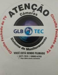 GLB TEC SEGURANÇA ELETRÔNICA & ELÉTRICA