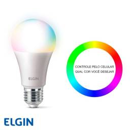 Lâmpada inteligente Elgin