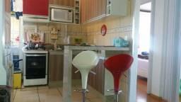 Vendo AP  Romano , sendo, <br>2 quartos <br>sala <br>cozinha <br>lavanderia <br>banheiro<br>garagem.