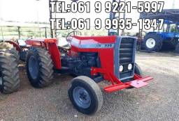 Massey Ferguson 4x4 235