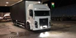 Caminhão 24 250 truk