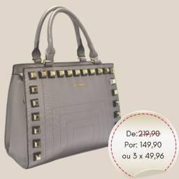 Bolsas femininas de luxo - Marcas Brasileiras originais