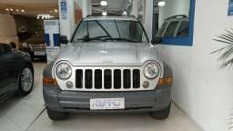 Jeep Cherokee Sport 4x4 2006