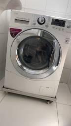 Título do anúncio: Vende-se Máquina de lavar LG Direct Drive 8,5kg