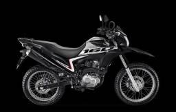 Moto bros 160 modelo 2021