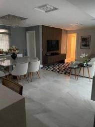 Apartamento Residencial 3 dormitórios - Balneário do Estreito - AP8143