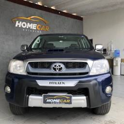 Hilux 2011 top
