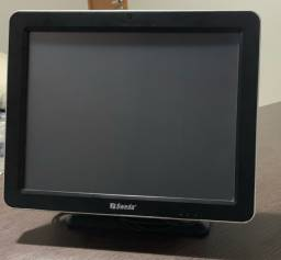 Monitor Touch Sweda SMT-200