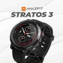 Xiaomi Amazfit Stratos 3 - lacrado