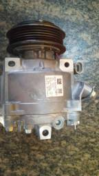 Compressor Ônix