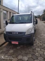 Iveca - Caminhão prancha
