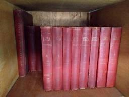 Título do anúncio: Enciclopédia Completa
