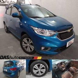 Chevrolet Spin LTZ 1.8 AT 2019 - 7 Lugares, Baixa Km