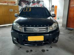 Ford Ecosport Fst 1.6 completo Sem entrada + 48x fixas