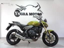 Honda Cb600f Hornet 2011 - Moto Linda