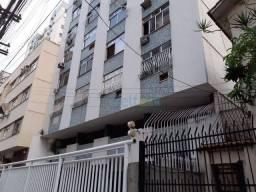 Apartamento para alugar, 75 m² por R$ 1.400,00/mês - Icaraí - Niterói/RJ