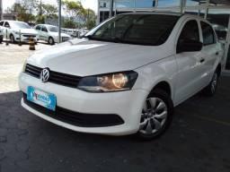 Título do anúncio: Volkswagen Voyage 1.0 T Flex 8v Trendline 2015