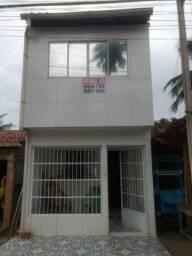 Casa de praia de frente à praia 1 km de São Miguel dos milagres imperdível!!!!