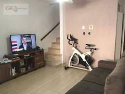 Título do anúncio: Casa com 3 dormitórios à venda, 67 m² por R$ 320.000,00 - Santa Rosa - Belo Horizonte/MG