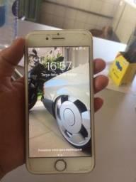VENDO IPHONE 8 impecável apenas com marcas de uso 64gb