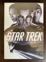 Título do anúncio: DVD Star Trek