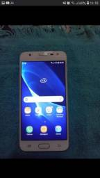 Título do anúncio: Celular  J5 Samsung