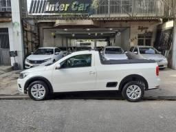 Título do anúncio: Volkswagen SAVEIRO 1.6