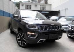 Título do anúncio: Jeep Compass Limited Diesel  8.000 Km