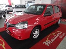 Título do anúncio: Renault CLIO EXPRESSION 1.0 16V