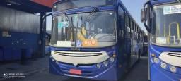 Ônibus Curto Mb1418 2011/2012