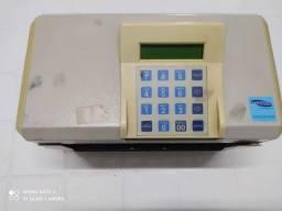 Impressora de cheques Bematech usada