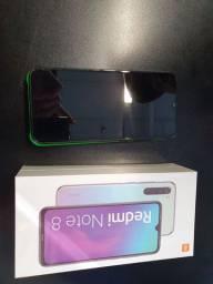 Redmi Note 8 64GB (Troco por Iphone)